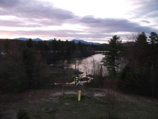 Lake Ossipee 4 Season Home;views/sunsets/amenities