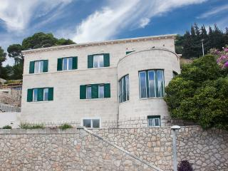 Boutique Villa Paulina with pool in Dubrovnik