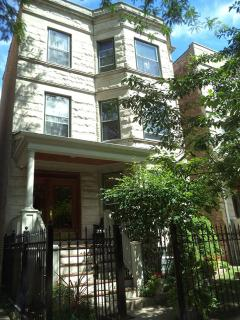 Come see for yourself why Chicago Guest House is the Best Choice in Wrigleyville!