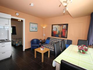 Holiday rentals Belgian coast - 1 bedroom flats, De Haan