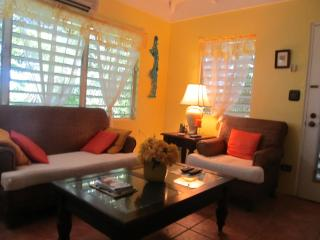 Cariso Suite, Frederiksted