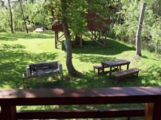 Cabin with capacity up to 5 people, Tigre