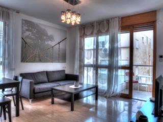 25 Hess str. Apartment #8 – 2 Bedrooms apartment, Tel Aviv