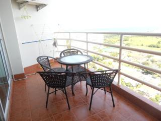 Pattaya Thailand Beautiful Studio Condo with Ocean