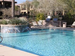 Villa Monte, Cave Creek