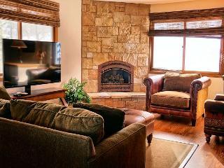 Peak 7 Hideaway Pet-Friendly Home Breckenridge Colorado Vacation