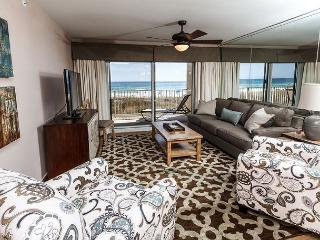 SL104-BRAND NEW in 2014,BEACH FRONT,2 BEDROOM, FREE BEACH SERVICE,5 STAR UNIT, Fort Walton Beach