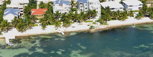 Bermuda Palms Condo