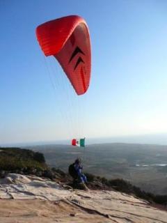 Paragliding Mision del Cielo