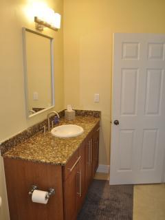 Guest Bedroom 3 Bathroom Vanity