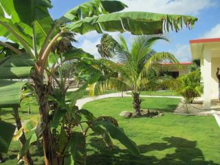2BD CASA ROYALE - TWO BEDROOM HOUSE WITH SOME OCEAN VIEWS  AND POOL IN COROZAL