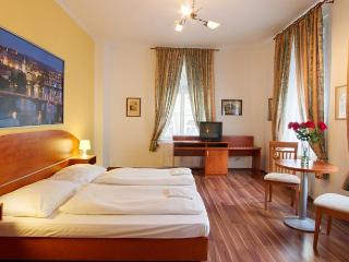 Apartment in the city centre of Prague, Praga