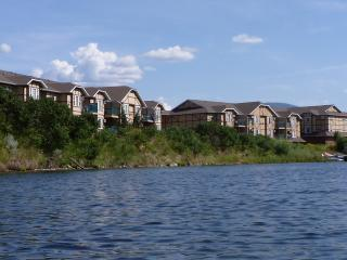 South Okanagan Waterfront Condos, Okanagan Falls