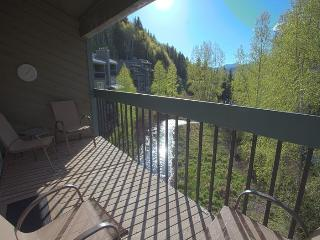Riverside C204 Downtown Telluride Condo For Up To 6 Guests
