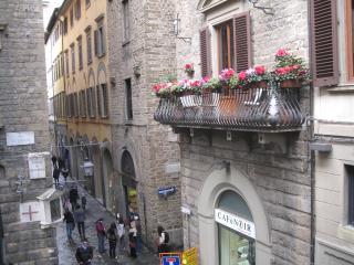 Attractive 1 Bedroom Apartment Duomo Corso, Florencia