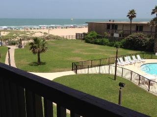 SPI, Beachfront Condo
