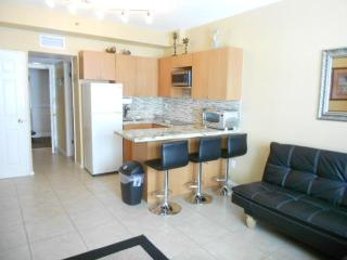 Great 1 bedroom apartment on the Beach #1032
