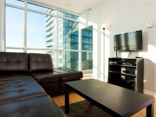 Executive Stay at Air Canada Centre, Toronto
