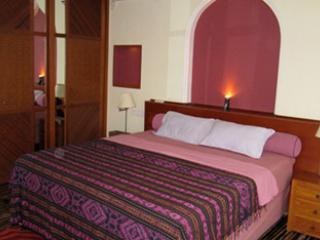 Aladin Room