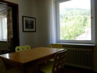 Vacation Apartment in Baden Baden - 700 sqft, central, quiet, stylish (# 4722), Baden-Baden