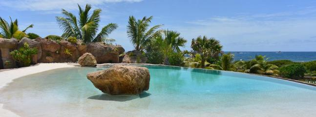 La Roche Dans L'Eau at Grand Fond, St. Barth - Ocean View, Pool, Privacy