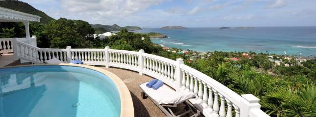 Villa 21 at Petite Saline, St. Barth - Ocean View, Pool, Private, St Jean