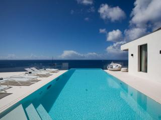 Vitti at Shell Beach, St. Barth - Ocean View, Private Access to Shell Beach, Contemporary and Chic, Gustavia
