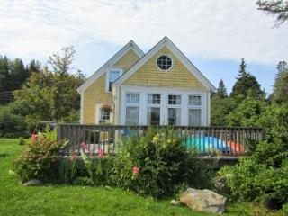 Beach Cove Cottage, Timberlea