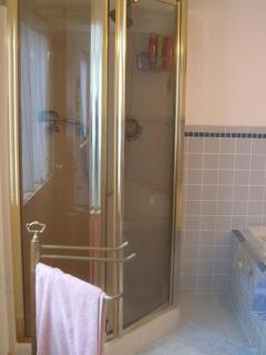 MBR Shower Suite