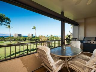 Harris Hawaii, Ka'anapali Royal F-303, Ocean View From Spacious Lanai! Book Now!
