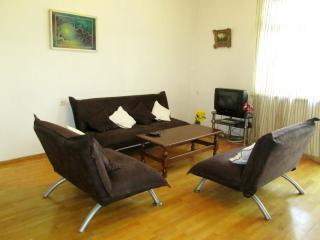 Apartment in city centre/Rustaveli, Tiflis