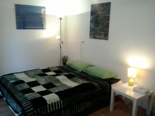 apartman in the centre of Zagreb