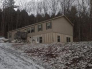 Great Sacandaga Lake House Rental, Northville