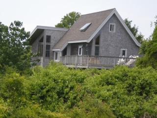 Family Vacation Home Overlooking Nauset Beach, East Sandwich