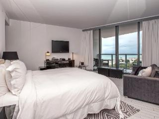Studio at the W, Miami Beach