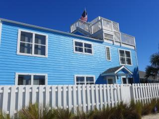 SummerWind Oceanfront Beach Home Suite B