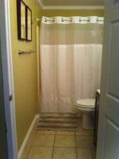 Second bathroom (full)
