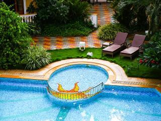 Kiddies Pool