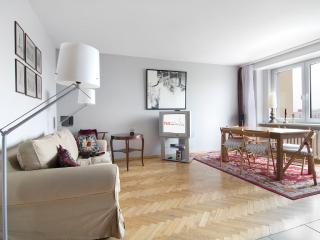 2 bedroom apartment next to metro! Służew, Varsavia