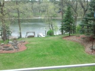 A perfect vacation home just south of Park Rapids