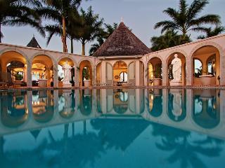 Bambu, Montego Bay, Jamaica Villas 4BR