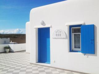 Large Mykonos Apartment Villa: Modern, Fully-Equipped, 5 min from Town, Ciudad de Míkonos