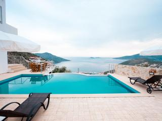 5 Bedroom Sea View Villa - Villa SRP / KALKAN, Kalkan