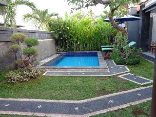 Private, Modern 2 Bedroom Villa in Bali, Kedonganan