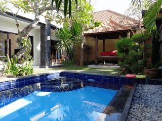 Private, Modern 2 Bedroom Villa in Bali