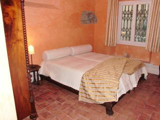 lovely apartment garden & wifi  up to 3 people, Vinci