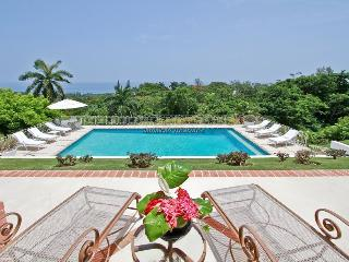 Yellowbird, Tryall - Montego Bay 4BR, Sandy Bay