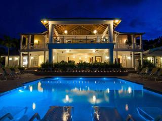 CHEF! BUTLER! HEATED POOL! FAMILY FRIENDLY! GYM!Fairway Manor - Montego Bay 5BR