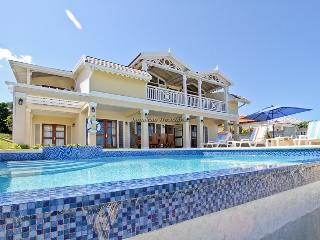 Azure Cove, Silver Sands. Jamaica Villas 4BR