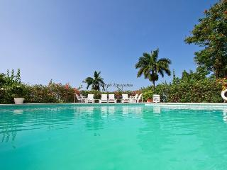 Blue Bird at Tryall - Montego Bay 4BR, Sandy Bay